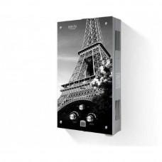 Колонка газовая OASIS Glass 20EG Париж 20кВт 10л/мин дt 25°C