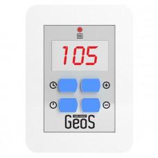 Пульт управления для лектрокаменок GeoS-Base 12кВт электронный