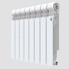 Секция радиаторная биметаллическая INDIGO Super 500
