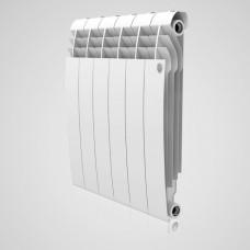 Секция радиаторная алюминиевая Royal Thermo BILINER ALUM 500
