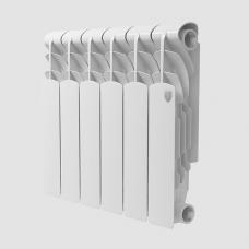 Секция радиаторная алюминиевая  Royal Thermo  REVOLUTION 350