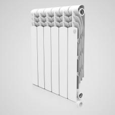 Секция радиаторная алюминиевая  Royal Thermo REVOLUTION 500