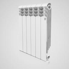 Секция радиаторная биметаллическая Royal Thermo REVOLUTION BIMETALL 500