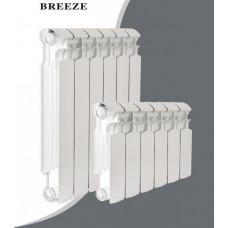 Секция радиаторная биметаллическая TIANRUN BREEZ PLUS 500