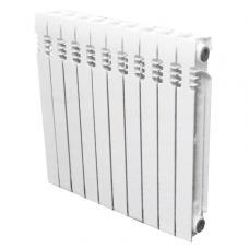 Радиатор чугунный STI НОВА 500х80 гл х 60 шир 12 бар 124Вт *10 секций*