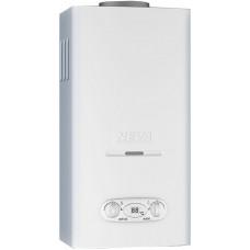 Колонка газовая НЕВА-4508 8л/мин (15кВт) автомат с дисплеем белая