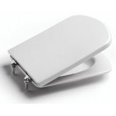Сиденье для унитаза ROCA DAMA SENSO дюропласт микролифт легкосъемное