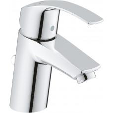 Комплект акционный GROHE-EUROSMART (умывальник 33265002 + душ 333555002 + стойка2760000)