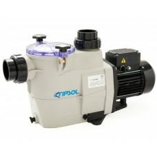 Насос KRIPSOL Koral KS-150/KSE-150(Hayward SP2515XE221)1,62 кВт 1Ф (H10м-21,9м³/час/220В) для бассейна
