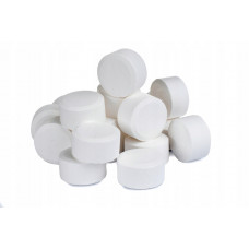 Таблетки хлорные МУЛЬТИЭКТ *5 в 1* *1таб - 200гр* Маркопул