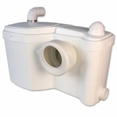 Насос-измельчитель канализационный SFA SANIBOX  (унитаз, умывальник, душ, биде)