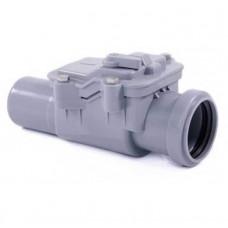 Клапан обратный канализационный d=50 Ostendorf
