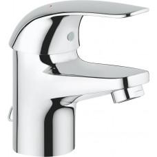 Комплект акционный GROHE-Start Eco (умывальник 23265000 + ванна 23270000 + стойка без мыльницы 27853000/1)