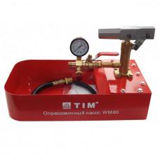 Опрессовыватель мини TIM арт WM60