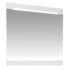 Зеркало КЛАССИК Сорренто 80 с LED-подсветкой ш80 х в80