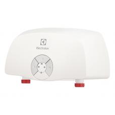 Водонагреватель проточный ELECTROLUX SmartFix 2.0T 5,5 кВт, кран