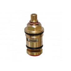 Кран-букса переключателя душ/гусак для душевой системы Imprese Bila Smeda T-15085