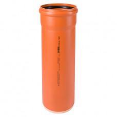 Труба наружная канализационная d=110/0,5м х 3,2мм Ostendorf KGEM