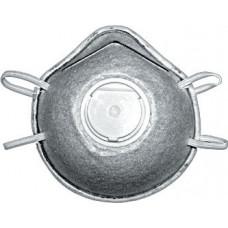 Маска техническая FIT 3х-слойная c рез/вставкой  арт 12288