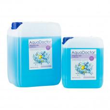 Средство для бассейна AQUADOCTOR AC Альгицид (против водорослей) *10л*
