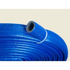 Теплоизоляция для труб 22х6 в оболочке Sanflex Stabil (синяя)
