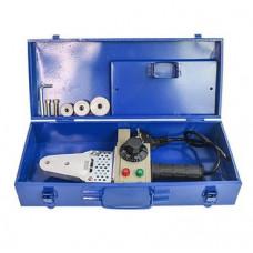 Паяльник AQUAPROM/Энергопром М40/3 набор в мет/чемодане (насадка 20-32мм) 1500Вт