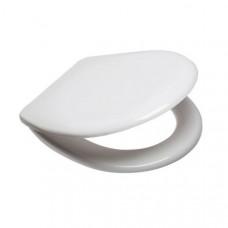 Сиденье для унитаза CEZAR A дюропласт с универс/крепл