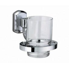Подстаканник Wasserkraft Order одинарный стекло К3028