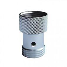 "Адаптер для лейки душ 1/2"" для экономии воды 9,0 л/мин Savetax"