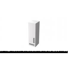 Шкаф навесной Тритон Ника 30 левый белый