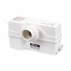 Насос фекальный SPRUT WCLIFT 600/2F (на 2 входа) tmax 90°C, Hmax 6,5м, Qmax 300л/мин
