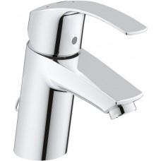 Комплект акционный GROHE-EUROSMART(умывальник 33265002 + ванная 33300002 + стойка без мыльницы 27598000)
