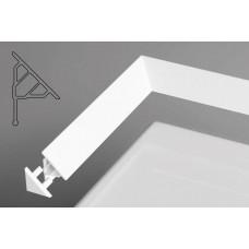 Планка декоративная для ванн 2м/10мм RAVAK XB452000001