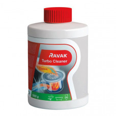 Средство для сифонов RAVAK TURBO CLEANER *1кг* арт X01105