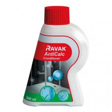 Средство для стекол душевых кабин RAVAK anticalc conditioner 300мл арт B32000000N