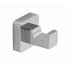 Вешалка крючок Wasserkraft Lippe одинарный хром К-6523