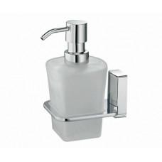 Дозатор для жидкого мыла Wasserkraft Leine навесной К-5099