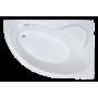 Акриловая ванна ALPINE RB 819102 170x100x58 R