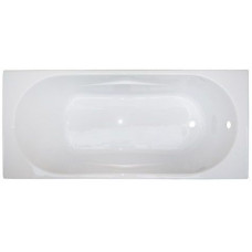 Акриловая ванна TUDOR SENOSAN RB 150х70х60см без ножек