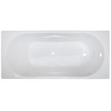 Акриловая ванна TUDOR SENOSAN RB 170х75х60см без ножек