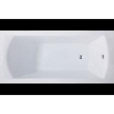 Акриловая ванна VIENNA RB 140х70х58см без ножек