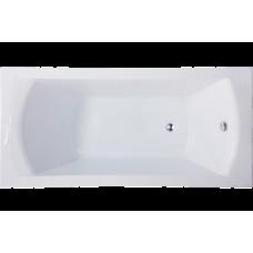 Акриловая ванна VIENNA RB 953202 160х70х58см без ножек