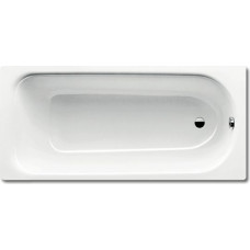 Ванна стальная KALDEWEI EVROWA 140х70 ст2,2мм без ножек