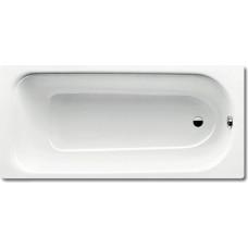 Ванна стальная KALDEWEI EVROWA 160х70 2,2 мм без ножек