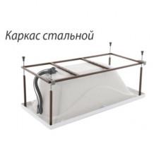Каркас сталь ТРИТОН для ванны 1,20; 1,30; 1,40х0,70 усиленный