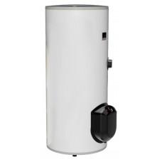 Водонагреватель косвенного нагрева, горизонтальная установка OKCV 160 +2,2 кВт тэн