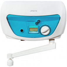 Водонагреватель проточный ATMOR PLATINUM TRI душ 5K LCD