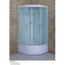 Стекло подвижное (дверь) для гидробокса LORANTA CS 900 AHI 90х90х215
