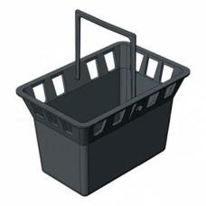 Корзина дождеприемника Gidrolica Point 30.30 пластик арт 215