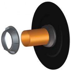 Мембрана HL 800 110 эласт. для геметизации ввода через фундамент DN 110